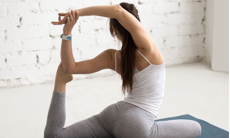 Yoga As a Physical Practice