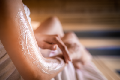 Avoid Applying Products on Your Skin Before Your Yoga Practice