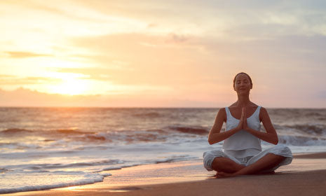 The benefit of integrating these two parts of yourself is to live a more holistic life.