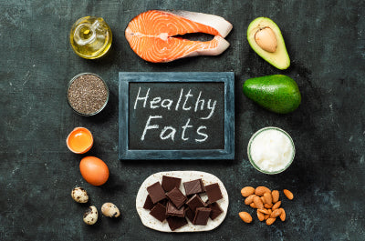 Healthy Fats - majisports