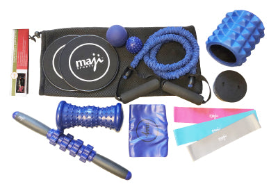 Home Fitness & Muscle Recovery Bundles - majisports