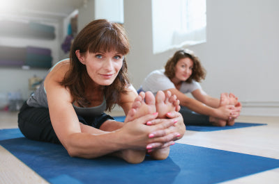 Practice yoga - Bring Yoga to Your Employees - majisports.com