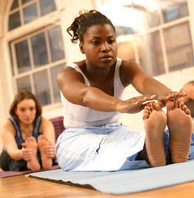 To Your Health: Kaiser Permanente to Offer Yoga Classes