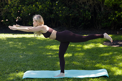 Yoga Practise - Improving Your Immune System - Majisports