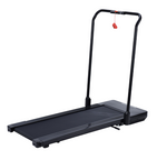 Walking Treadmill With Handles