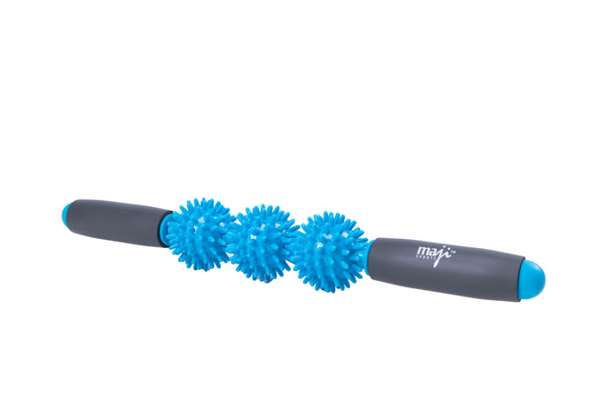 Trigger point therapy roller stick