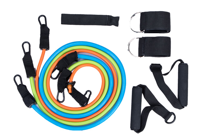 Full body workout expander set