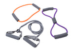 Ultimate resistance training set