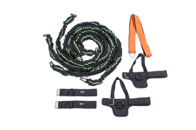 Max full body strength & resistance training kit