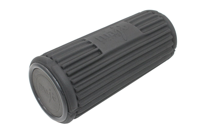 Solid Tri-Ribbed Foam Roller