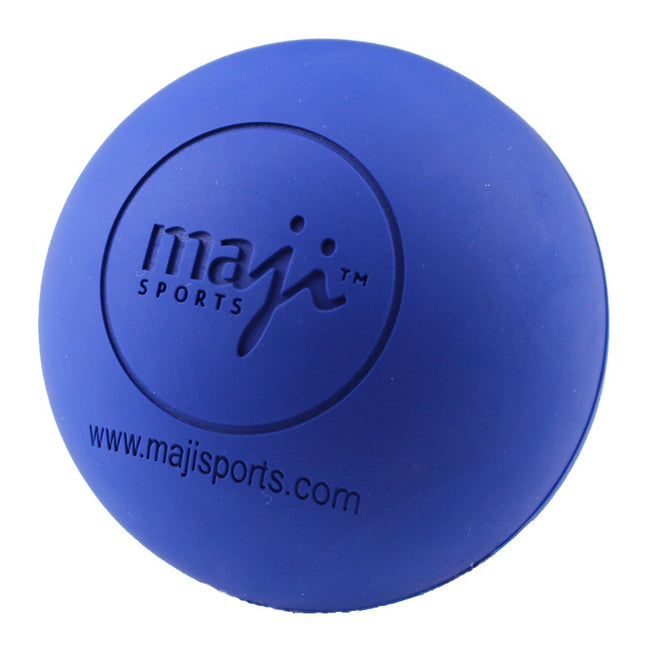 Trigger Point Ball + Massage Stick