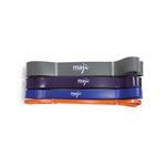 Pack Of Four Full Body Workout Super Bands
