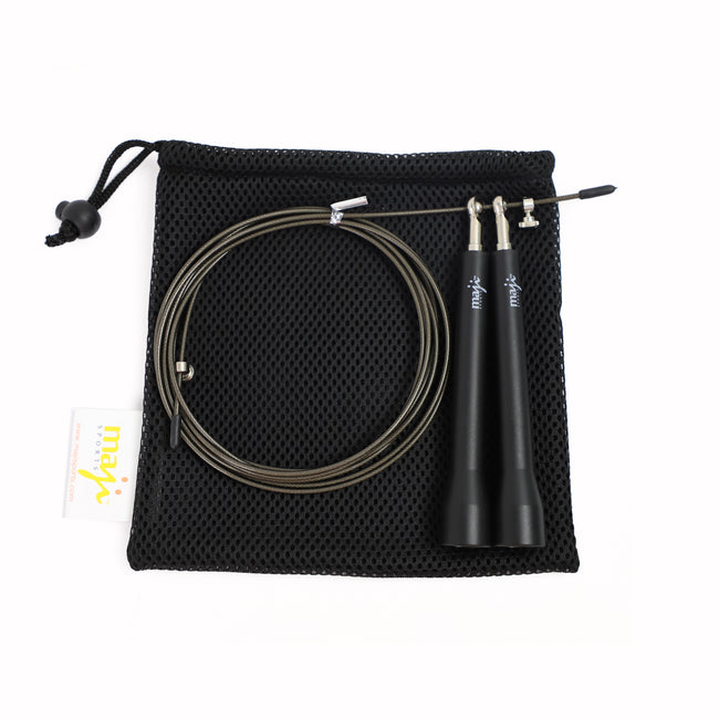 High Speed Jump Rope (with PP handles)