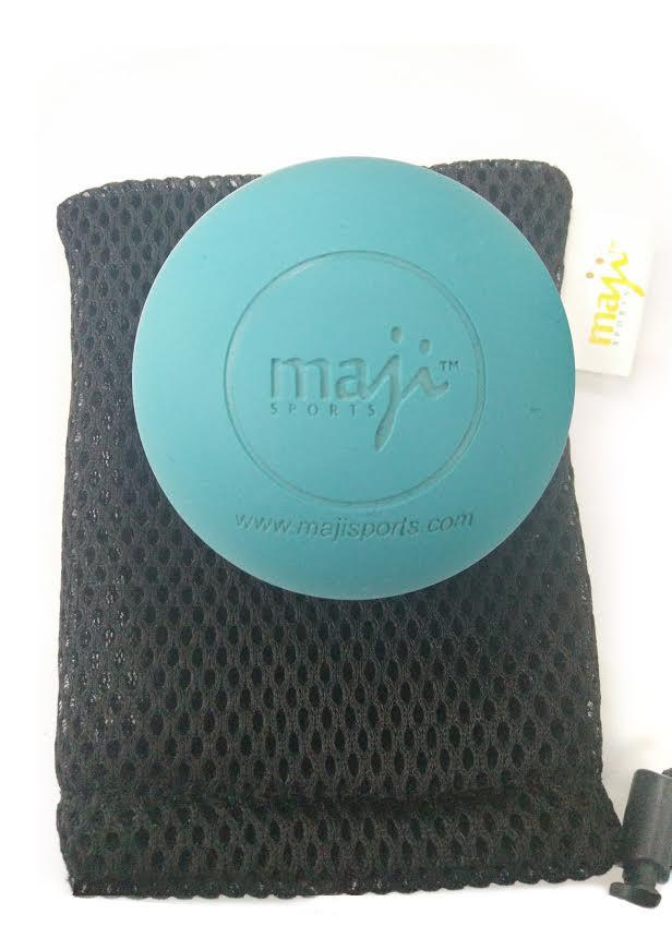 Natural Rubber Trigger Point Ball