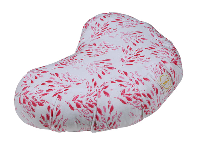 Halfmoon Zafu Yoga Pillow