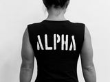 Women's Alpha T-Shirt 2.0
