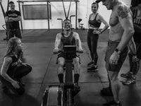 Rowing Performance and Hypertrophy