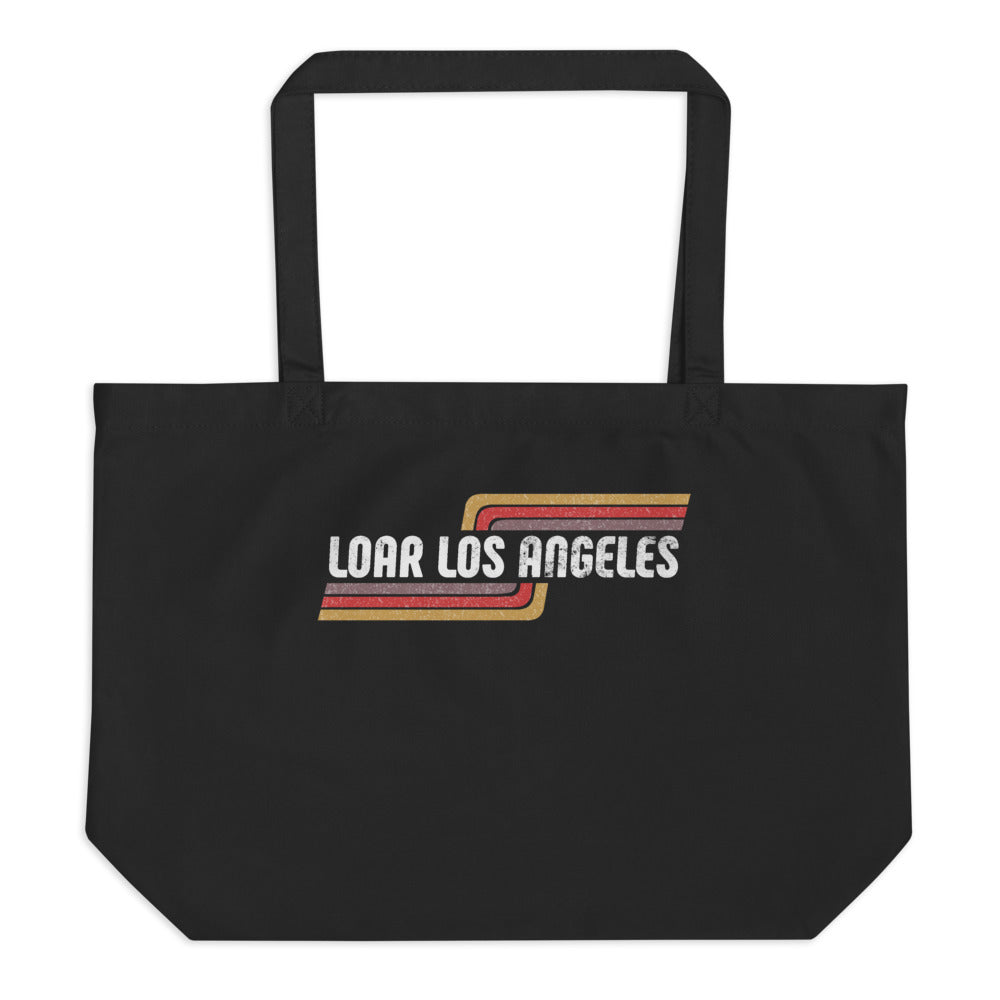 DONATION BOLT TOTE BAG