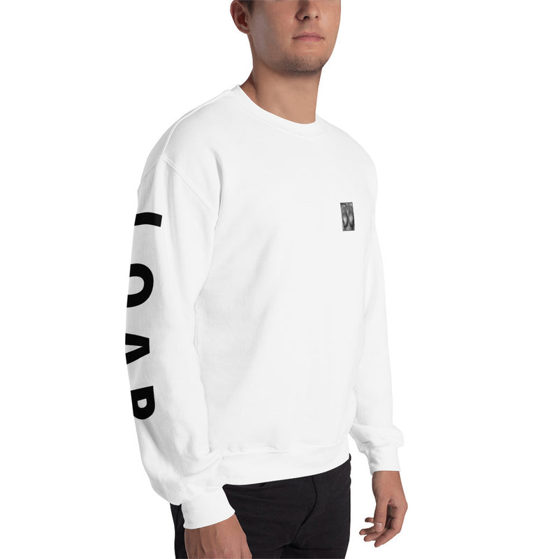 JOY DEFINITION CREWNECK