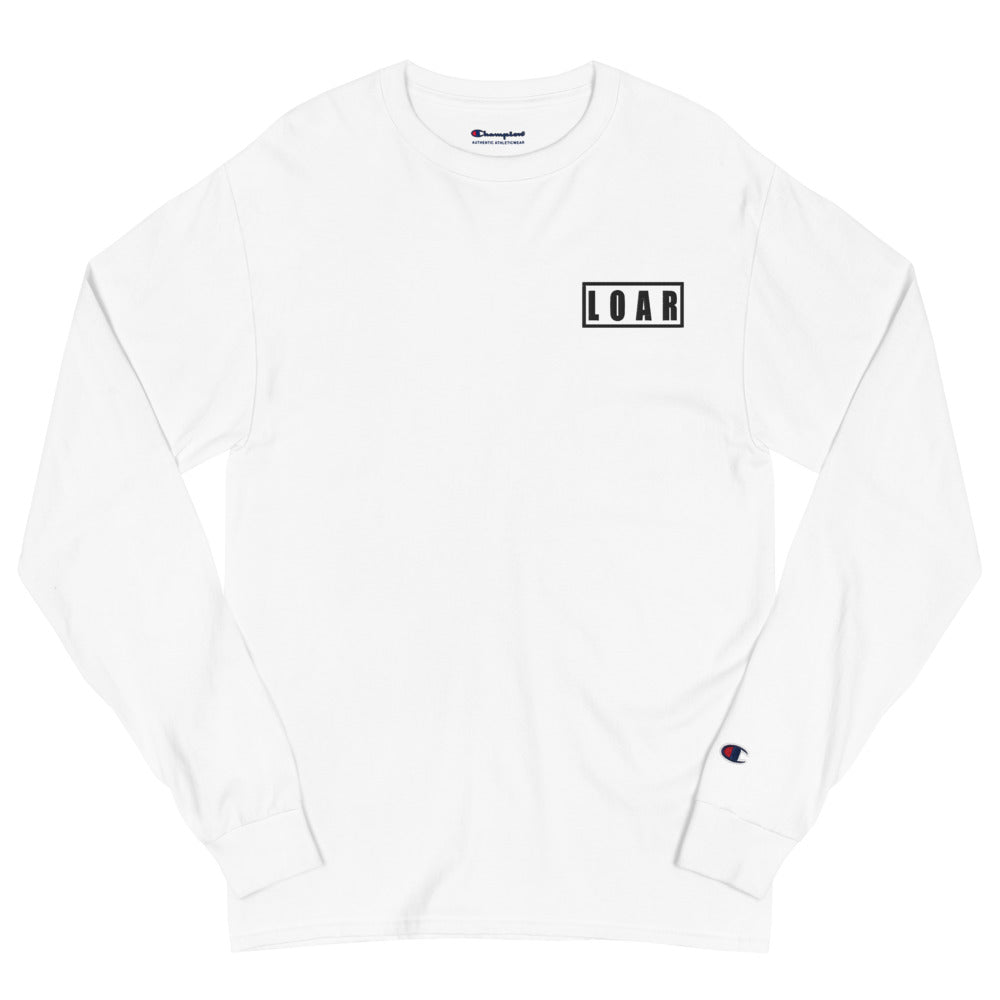 DONATION LONG SLEEVE
