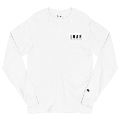 DONATION BOLTLESS CREWNECK