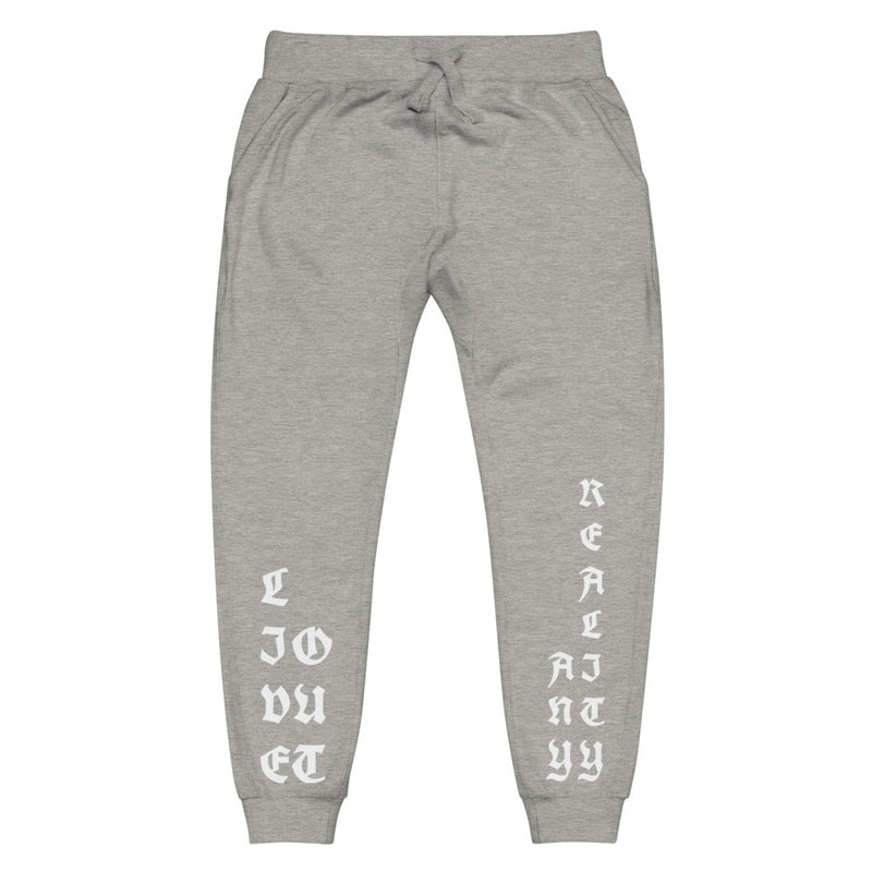 UNISEX FLEECE SWEATS