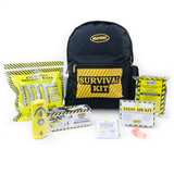 EMERGENCY BACKPACK KIT - ECONOMY (1 PERSON)