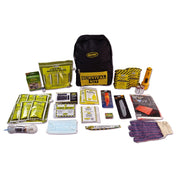 Emergency Backpack Kit - Deluxe (2 Person)-Emergency Kit-PEGlala.com