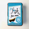 Go FISHing For Men (4 Card Games in 1)-Bible Games-Fun Bible Games-PEGlala.com