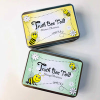 Truth Bee Told Cards-Bible Games-Fun Bible Games-Truth Bee Told Cards (Young and Mature Christians)-PEGlala.com