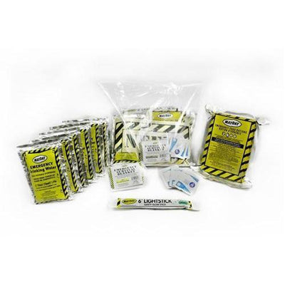 Basic Emergency Kit in a Bag (3 Day) [5 Pack]-Emergency Kit-PEGlala.com
