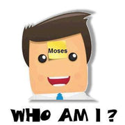 (Digital) Bible Game - Who Am I?-PDF-PEGlala.com