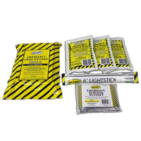 Emergency Kit in a Bag 6 Piece (1 Day) [5 Pack]-Emergency Kit-PEGlala.com