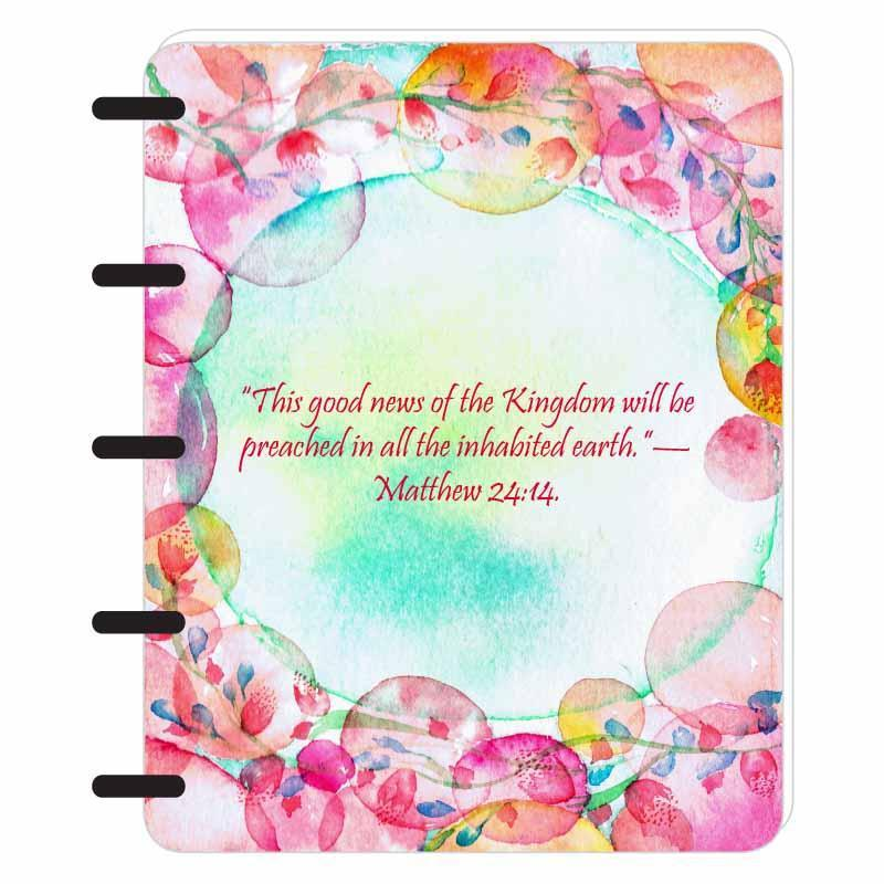 NIKKI Bubble-Notebook-PEGlala.com
