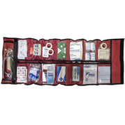 S.T.A.R.T. I Medical First Aid Kit (113 Piece)-First Aid Kit-PEGlala.com