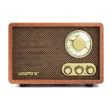 Load image into Gallery viewer, Vintage Retro Classic Radio