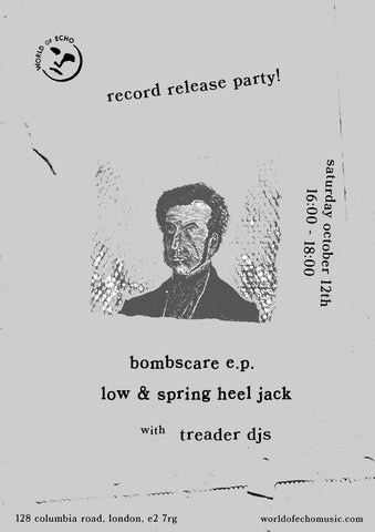 record release party