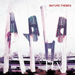 Ariel Pink's Haunted Graffiti ‎– Mature Themes