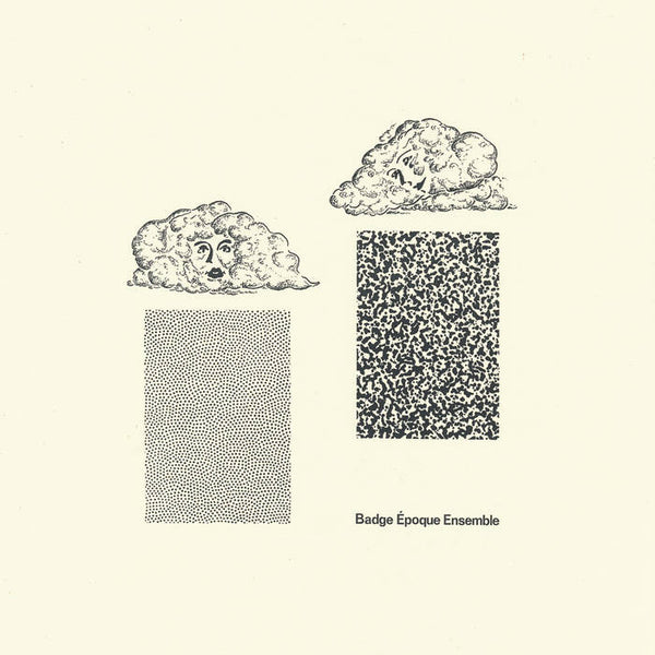 Badge Époque Ensemble - s/t