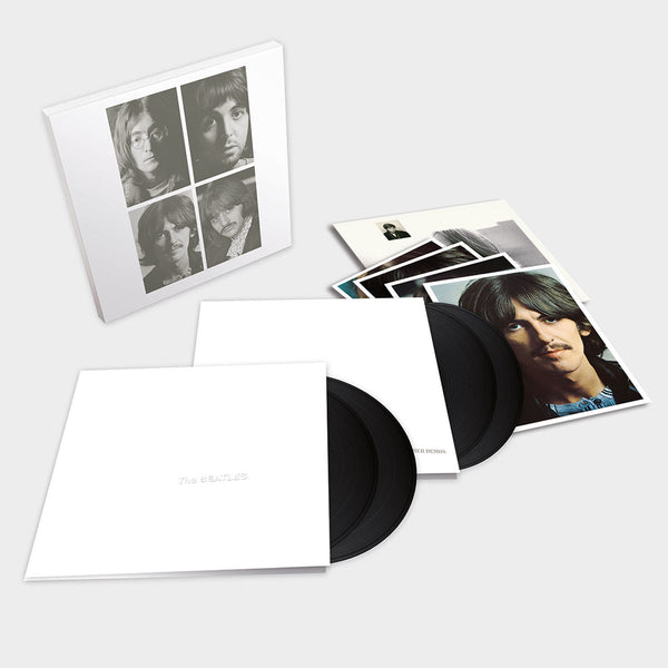 Beatles - White Album (Box Set)