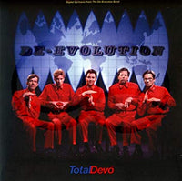 DEVO - Total Devo - 30th Anniversary Deluxe Edition