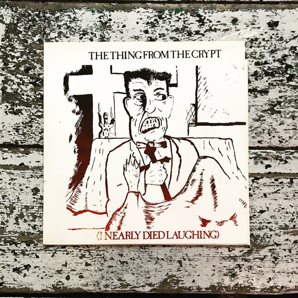 Various - The Thing from the Crypt