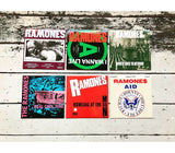 "Ramones - End of the Decade (6x12"" Box Set)"