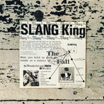 The Fall - No Bulbs / Slang King 2