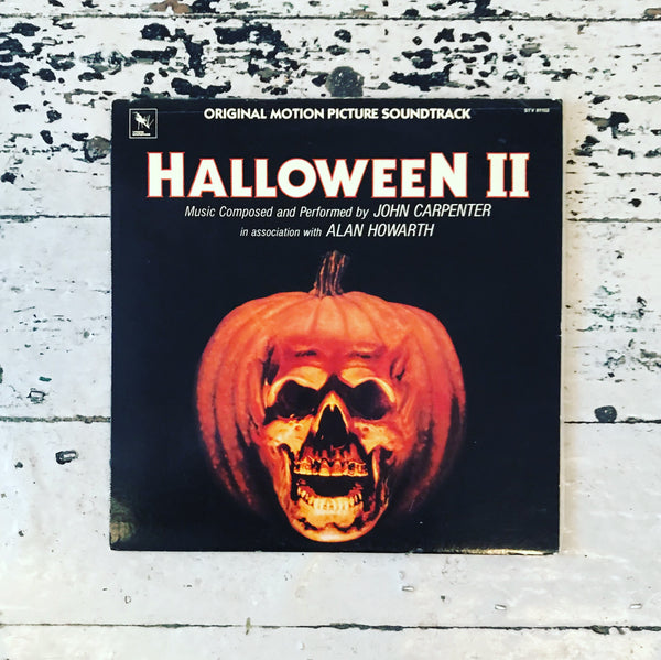 John Carpenter - Halloween II OST