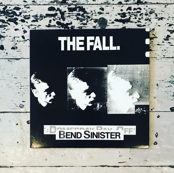 The Fall - Bend Sinister
