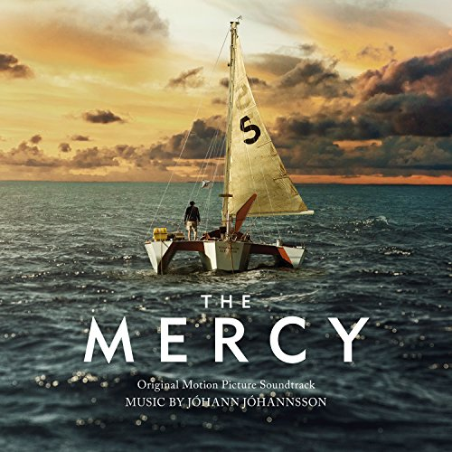 Johann Johannsson - The Mercy (Original soundtrack)