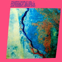 Jon Hassell / Brian Eno - Forth World Vol.1