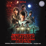 Kyle Dixon and Michael Stein - Stranger Things - OST