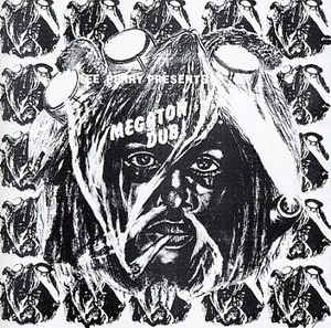 Lee Perry - Megaton Dub